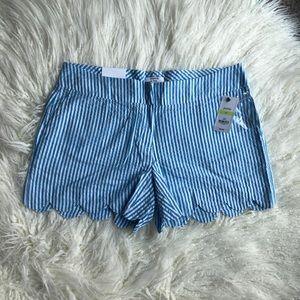 Crow & ivy shorts